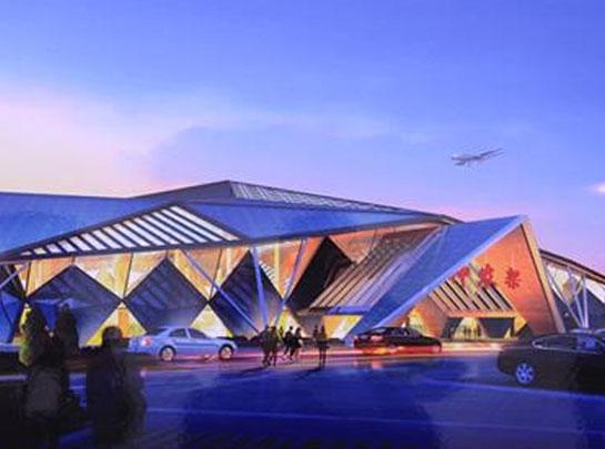 神农架机场