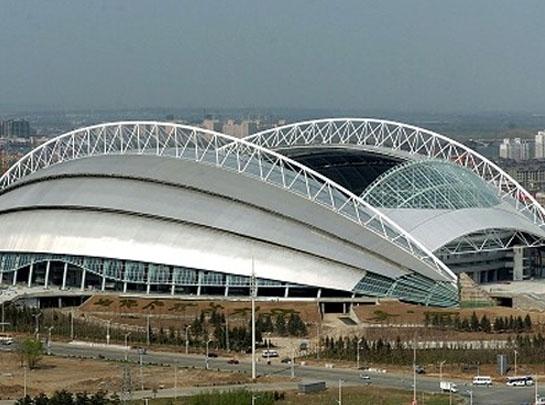 奥林匹克中心